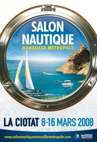 News pneuboat 2008 - Salon nautique ciotat ...
