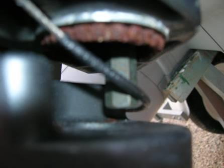remplacement turbine pompe a eau  Image007