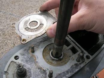 remplacement turbine pompe a eau  Image031