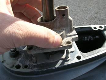remplacement turbine pompe a eau  Image062
