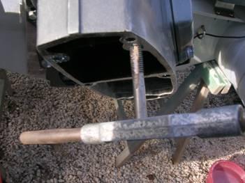 remplacement turbine pompe a eau  Image090