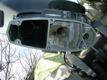 remplacement turbine pompe a eau  Image102