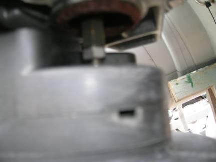remplacement turbine pompe a eau  Image112