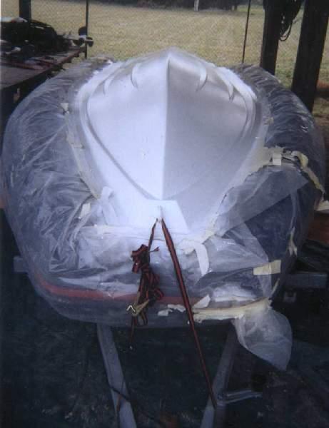 Peinture coque - Peinture coque bateau ...