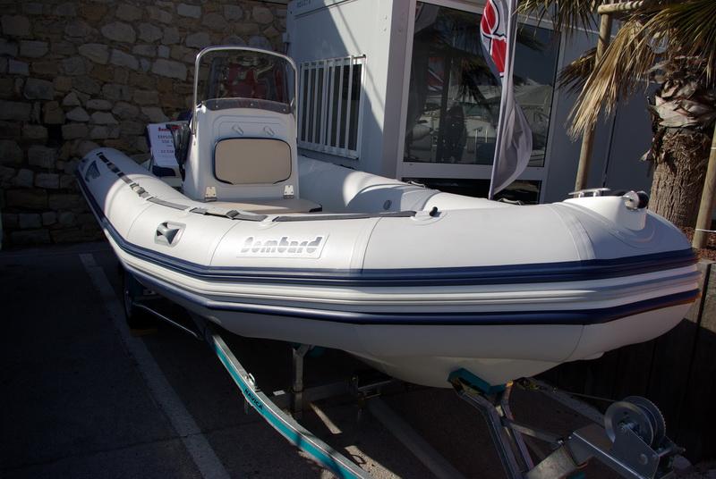 Bomabrd salon nautique marseille ciotat 2010 nauticlaes - Salon nautique ciotat ...