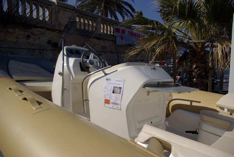 Bwa salon nautique marseille ciotat 2010 nauticlaes - Salon nautique de la ciotat ...