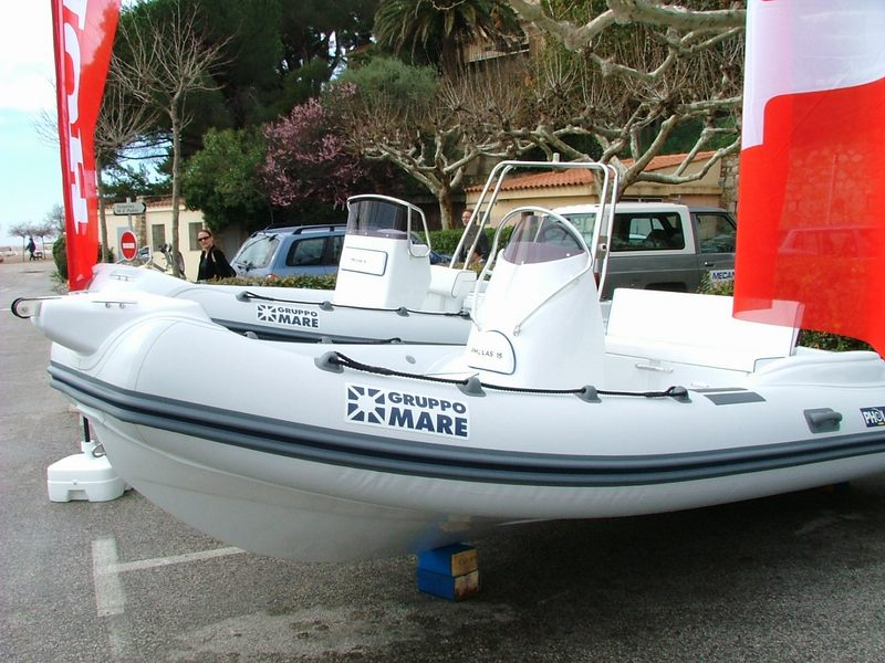 Mise en ligne sur le 7 avril 2005 for Salon nautisme