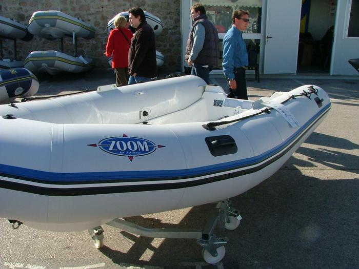 Zodiac - Salon nautique ciotat ...