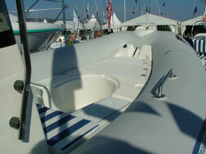 Mise en ligne sur le 21 mars 2004 - Salon nautique ciotat ...