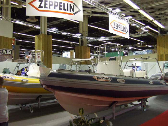 Nouveaute 2007 - Nouveautes salon nautique ...